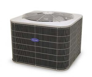 We sell Carrier brand air conditioners, but service all makes and models throughout the Augusta and Grovetown areas.