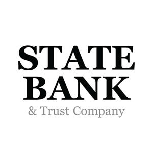 We're proud to serve State Bank & Trust for their heating and air in Augusta.